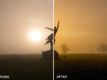 7 HDR Hero Lightroom Presets - Marc Andre Loaded Landscapes - FilterGrade Digital Marketplace