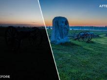 5 HDR Hero Lightroom Presets - Marc Andre Loaded Landscapes - FilterGrade Digital Marketplace