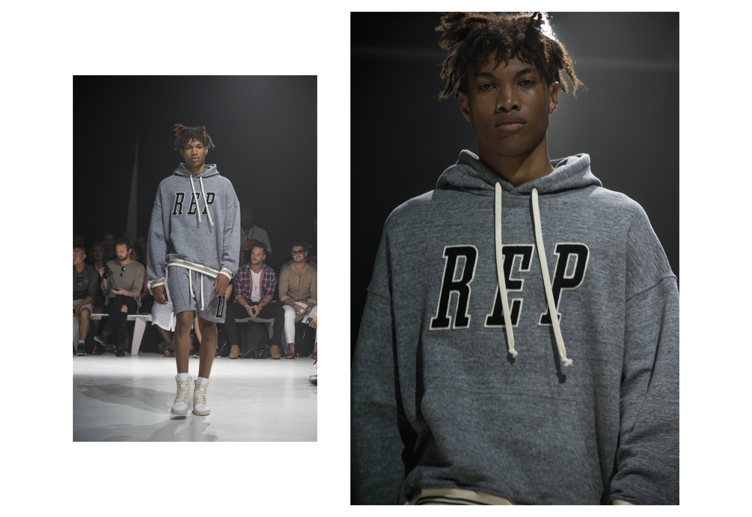 Replay-Represent Clothing SS18 Highlights from New York Fashion Week- Men's 2017 - FilterGrade Blog