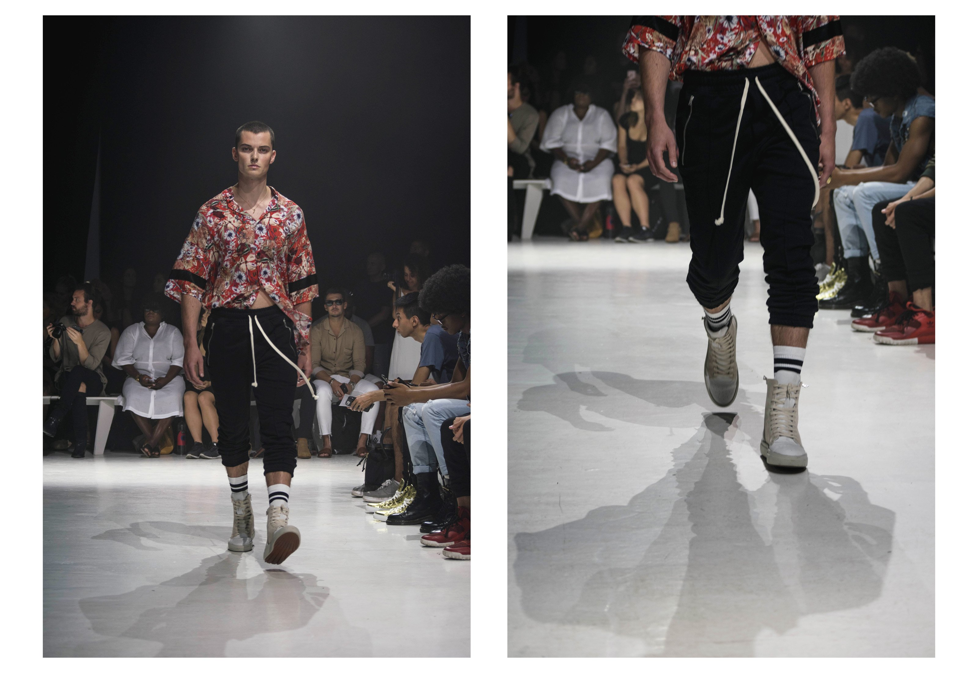 prince-Represent Clothing SS18 Highlights from New York Fashion Week- Men's 2017 - FilterGrade Blog