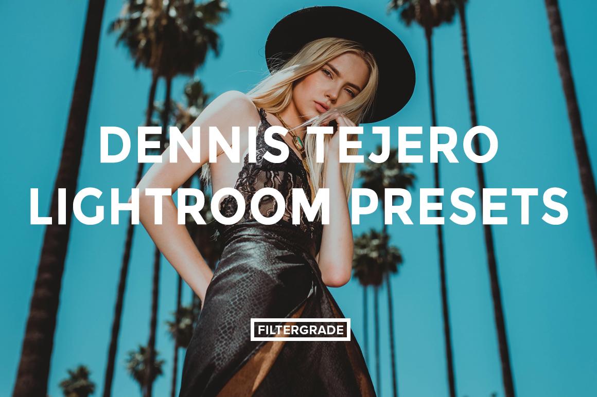 12 Featured 1 - Dennis Tejero Lightroom Presets - Dennis Tejero Photography - FilterGrade Digital Marketplace
