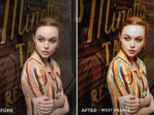 11 West Village - Dennis Tejero Lightroom Presets - Dennis Tejero Photography - FilterGrade Digital Marketplace