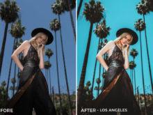 7 Los Angeles - Dennis Tejero Lightroom Presets - Dennis Tejero Photography - FilterGrade Digital Marketplace