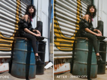 5 Jersey City - Dennis Tejero Lightroom Presets - Dennis Tejero Photography - FilterGrade Digital Marketplace