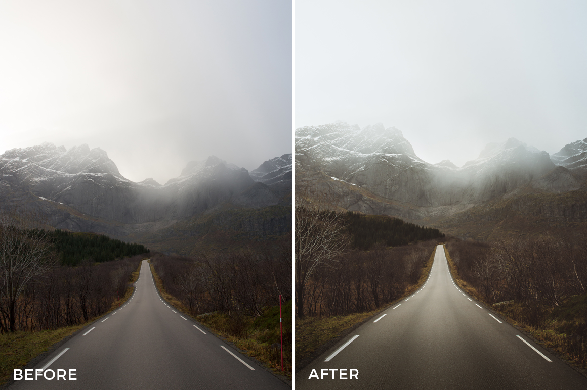 11 Joel Hypponen Lightroom Presets - Joel Hypponen Photography - FilterGrade Digital Marketplace