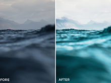 10 Joel Hypponen Lightroom Presets - Joel Hypponen Photography - FilterGrade Digital Marketplace