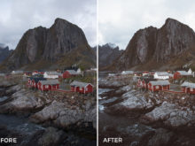 8 Joel Hypponen Lightroom Presets - Joel Hypponen Photography - FilterGrade Digital Marketplace