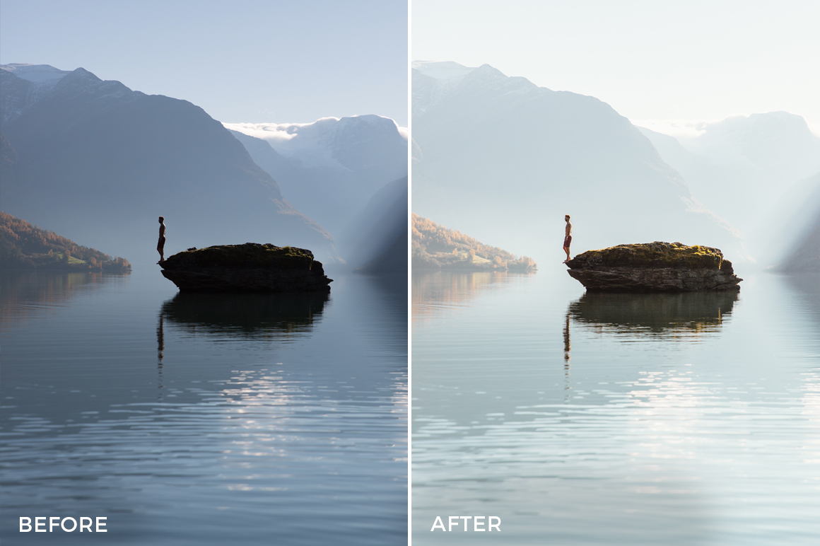 7 Joel Hypponen Lightroom Presets - Joel Hypponen Photography - FilterGrade Digital Marketplace
