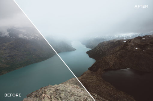 6 Joel Hypponen Lightroom Presets - Joel Hypponen Photography - FilterGrade Digital Marketplace