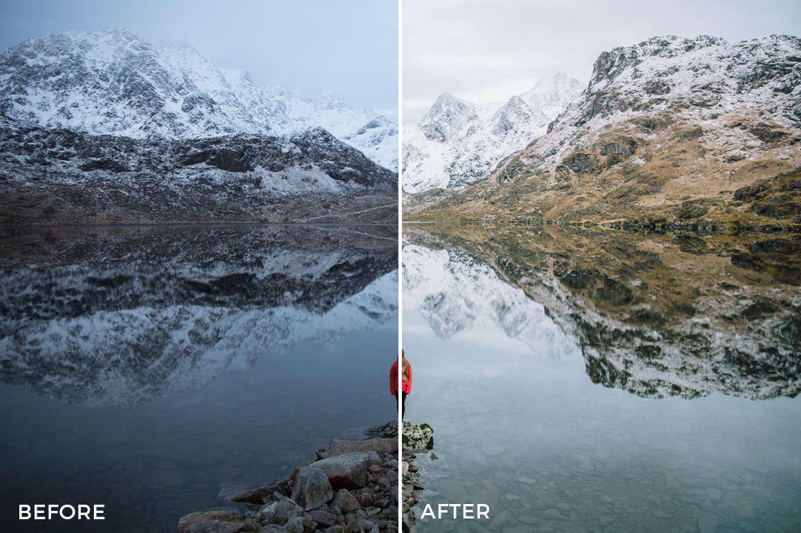 5 Joel Hypponen Lightroom Presets - Joel Hypponen Photography - FilterGrade Digital Marketplace