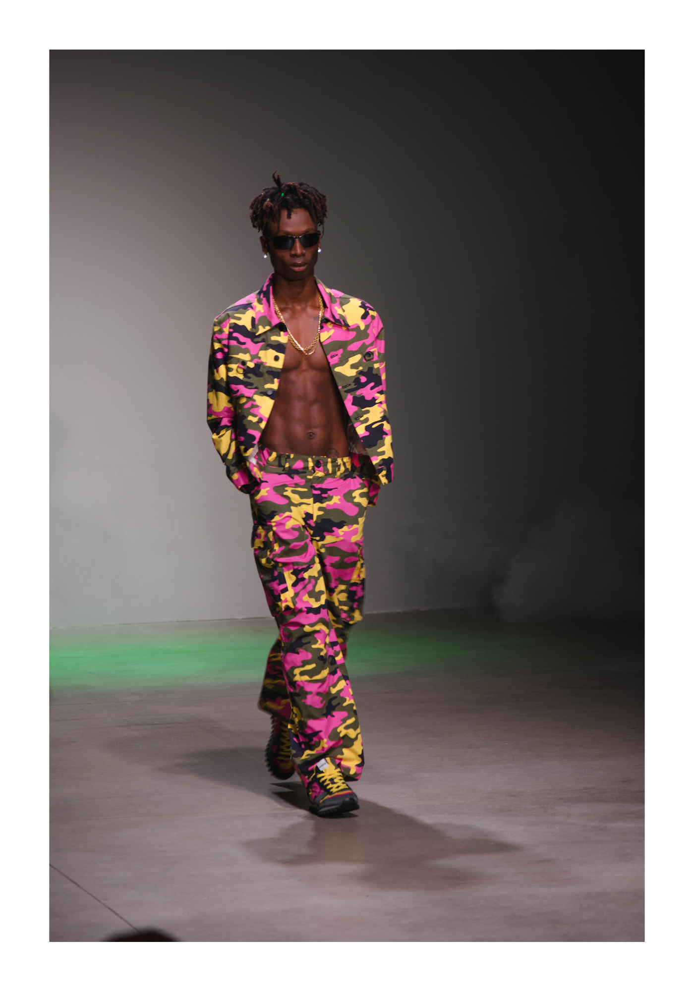 Landlord SS18 - New York Men's Fashion Week Highlights 2017 - FilterGrade Blog