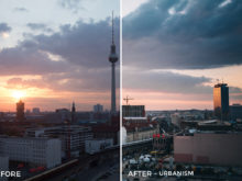 5 Urbanism - Arga Lightroom Presets - Argatyana Wibawa Photography - FilterGrade Digital Marketplace