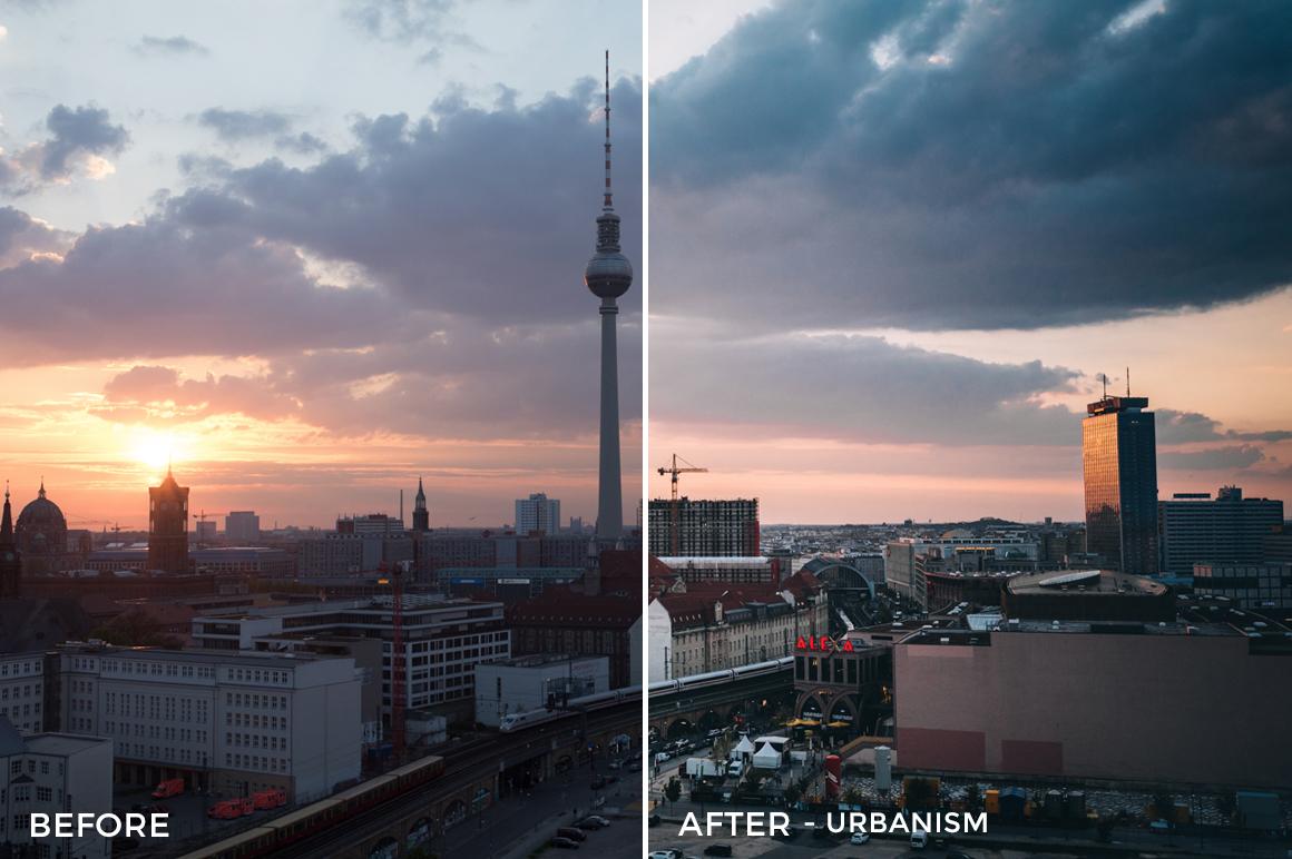 5 Urbanism - Arga Lightroom Presets - Argatyana Wibawa Photography - FilterGrade Digital Marketplace