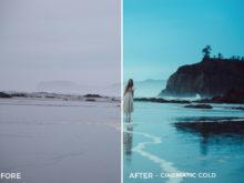 1 Cinematic Cold - TJ Drysdale Lightroom Presets - TJ Drysdale Nature & Portrait Photography - FilterGrade Digital Marketplace