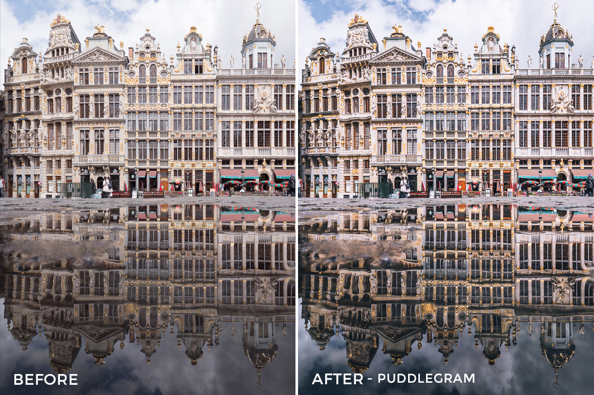 8 Puddlegram-2- Olivier Wong Lightroom Presets - @wongguy974 - FilterGrade Digital Marketplace