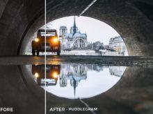 8 Puddlegram-1- Olivier Wong Lightroom Presets - @wongguy974 - FilterGrade Digital Marketplace