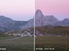 8 Soft Blue - Federico Landra Lightroom Presets - Federico Landra Photography - FilterGrade Digital Marketplace