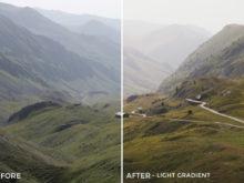 7 Light Gradient - Federico Landra Lightroom Presets - Federico Landra Photography - FilterGrade Digital Marketplace