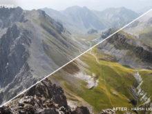 6 Harsh light - Federico Landra Lightroom Presets - Federico Landra Photography - FilterGrade Digital Marketplace