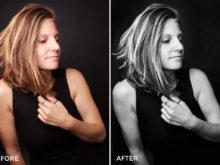 4 Dan Robinson Portrait Capture One Styles - Dan Robinson Photography - FilterGrade Digital Marketplace