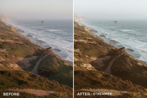 10 Streamer - Speedy Donahue Zephyr Pack Lightroom Presets- Sean Donahue Photography - FilterGrade Digital Marketplace
