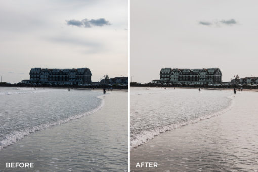 5 Andrew Gooks Lightroom Presets - @andrew_gook - FilterGrade Digital Marketplace