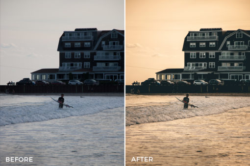 4 Andrew Gooks Lightroom Presets - @andrew_gook - FilterGrade Digital Marketplace
