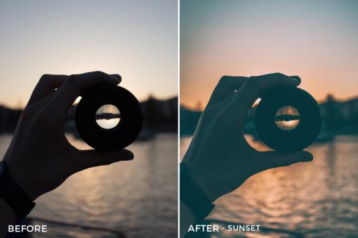 7 Sunset - David Erdelyi Lifestyle Lightroom Presets - David Erdelyi Photography - FilterGrade Digital Marketplace