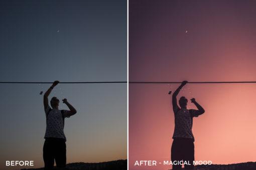 5 Magical Mood - David Erdelyi Lifestyle Lightroom Presets - David Erdelyi Photography - FilterGrade Digital Marketplace