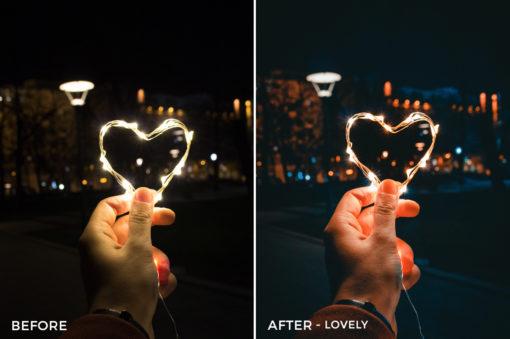 4 Lovely - David Erdelyi Lifestyle Lightroom Presets - David Erdelyi Photography - FilterGrade Digital Marketplace