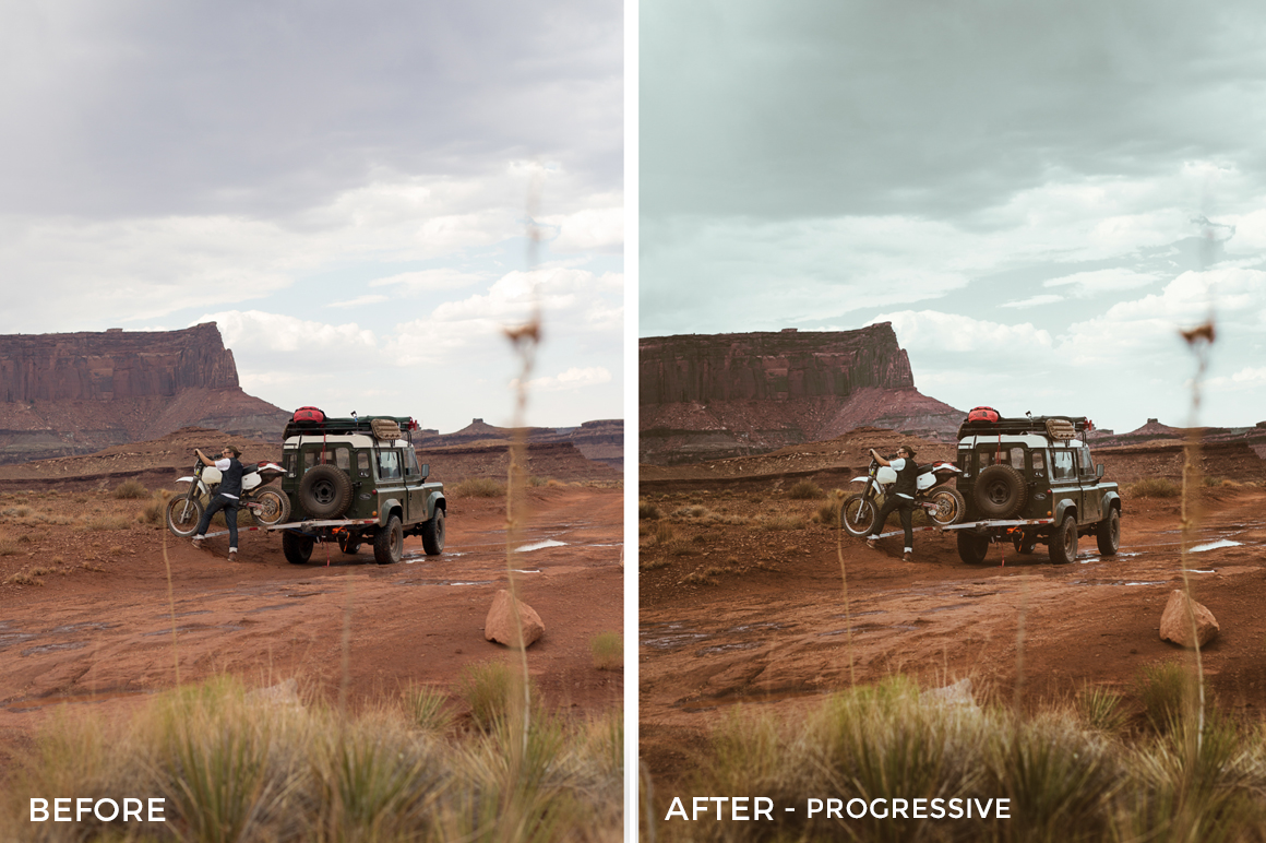 7 Progressive - Aaron Brimhall Lightroom Presets - Aaron Brimhall Photography - FilterGrade Digital Marketplace