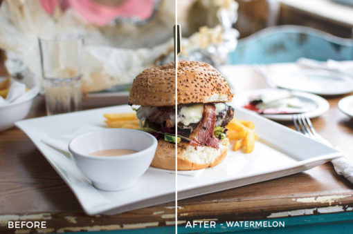 10 Watermelon - Foodies Feed Lightroom Presets - Foodies Feed Blog - FilterGrade Digital Marketplace