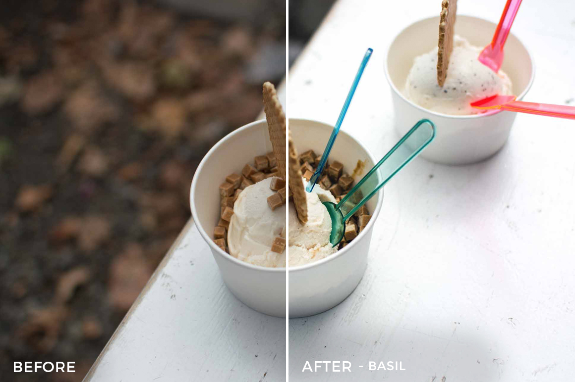 4 Basil - Foodies Feed Lightroom Presets - Foodies Feed Blog - FilterGrade Digital Marketplace