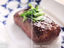 3 Banana - Foodies Feed Lightroom Presets - Foodies Feed Blog - FilterGrade Digital Marketplace