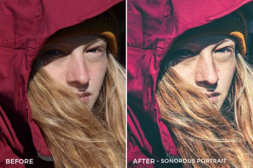 5 SOnorous Portrait- Ian Finch Lightroom Presets - @ianefinch - Filtergrade Digital Marketplace