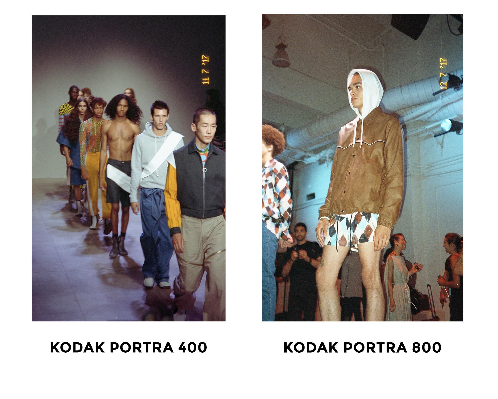 2 - Kodak Portra 400 vs. Kodak PortrA 800 - FILTERGRADE BLOG