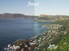 2 MajesticAsh LUTs Bundle - Ashley Irvin Robertson Videography - FilterGrade Digital Marketplace