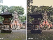 2 L2 - Shutter Nomad Landscape Lightroom Presets - Shutter Nomad Photography - FilterGrade Digital Marketplace