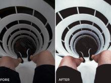 6 Urbex Lightroom Presets - David Pordan Phtoography - FilterGrade Digital Marketplace