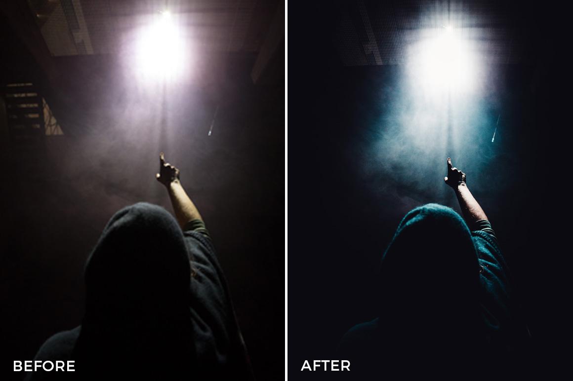 2 Urbex Lightroom Presets - David Pordan Phtoography - FilterGrade Digital Marketplace