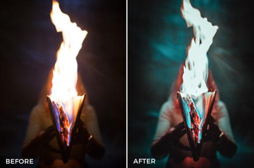 1 Urbex Lightroom Presets - David Pordan Phtoography - FilterGrade Digital Marketplace