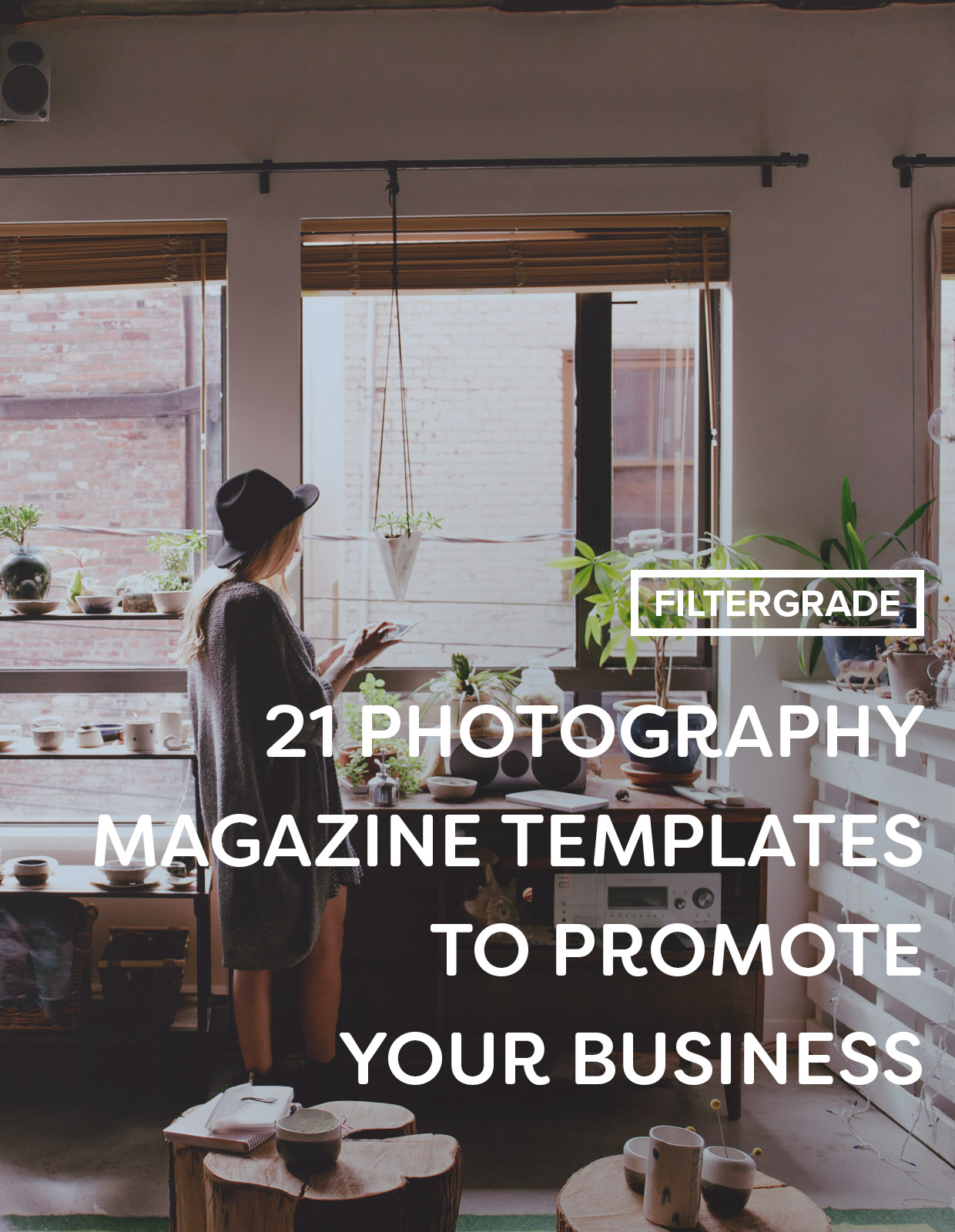 Useful photography magazine templates for marketing and promoting your photography business.