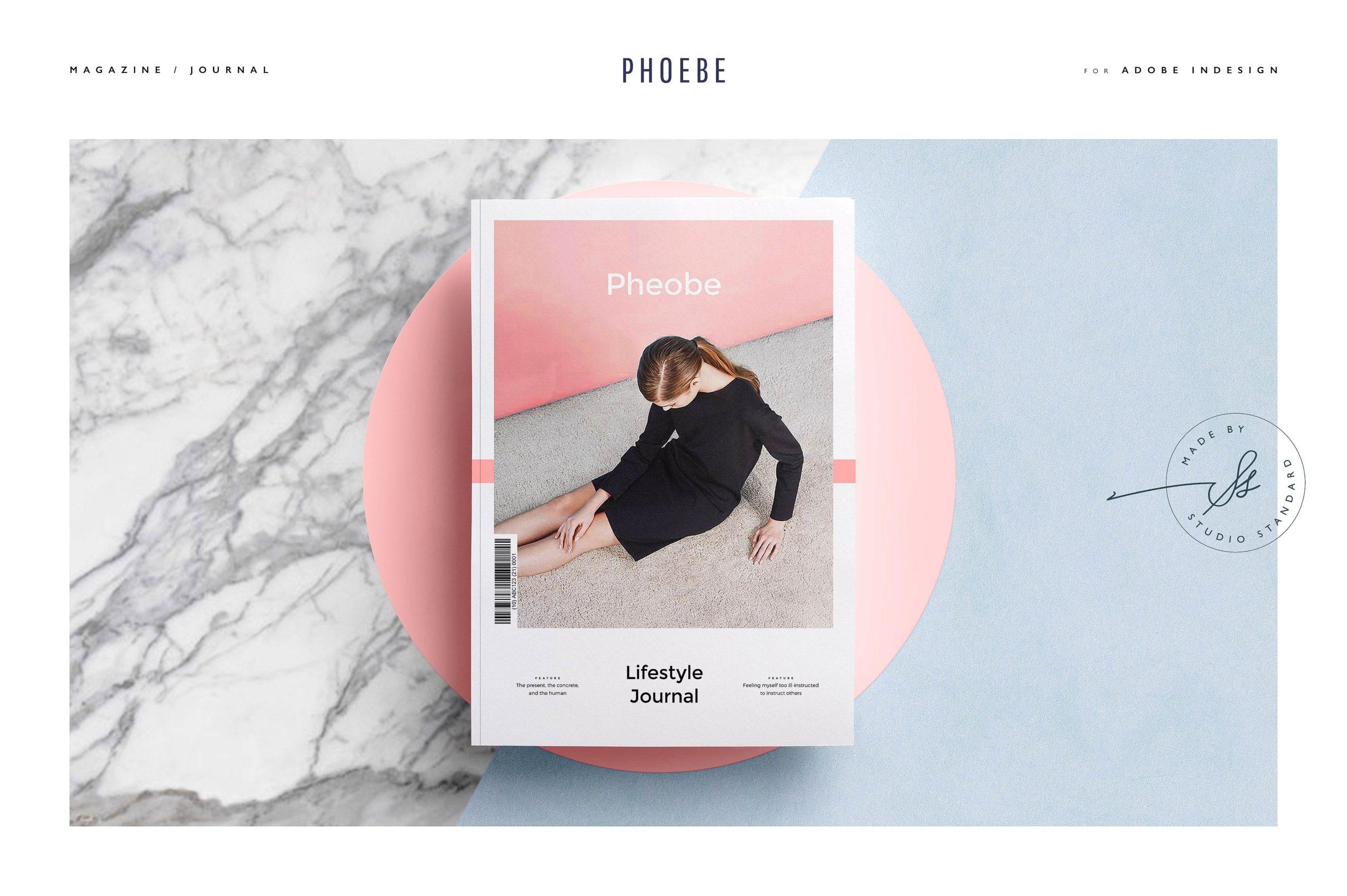 photography magazine templates