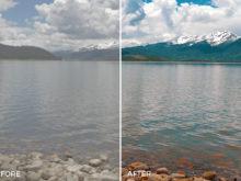 3 Mountainview - Franco Noviello Drone LUTs - FilterGrade