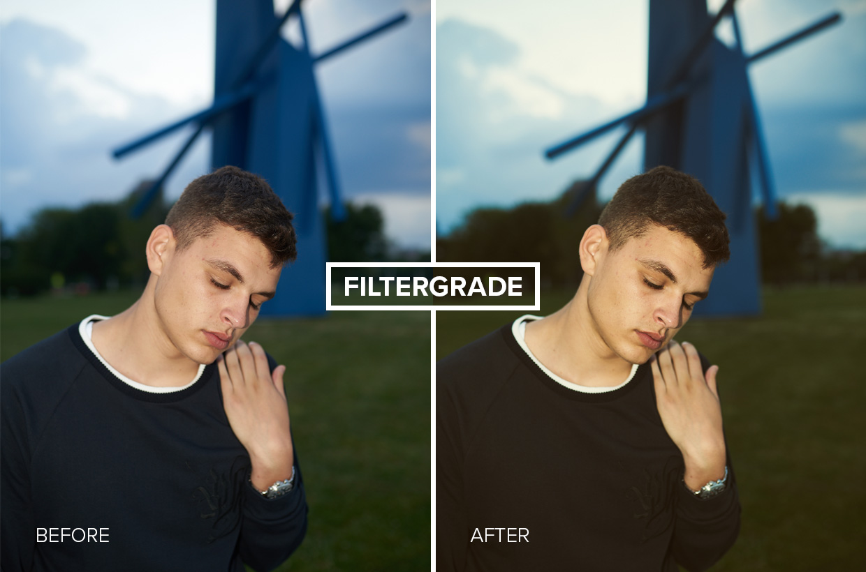free matte capture one styles