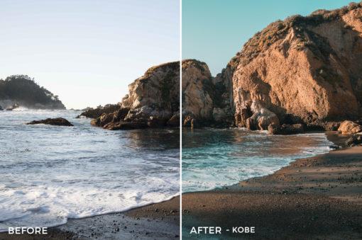 3 Kobe - Sean Dalton Wanderlust Travel Lightroom Presets - FilterGrade