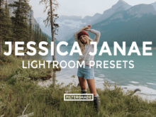 FEATURED Jessica Janae Wedding Lightroom Presets - FilterGrade Digital Marketplace