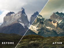 8Joe Mania Lightroom Presets Volume 2 - Joe Mania Photography - FilterGrade Digital Marketplace