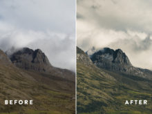 1 Joe Mania Lightroom Presets Volume 2 - Joe Mania Photography - FilterGrade Digital Marketplace