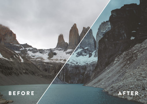 Joe Mania Lightroom Presets Volume 2 - Joe Mania Photography - FilterGrade Digital Marketplace